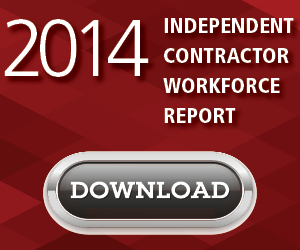 2014 Independent Workforce Report Download