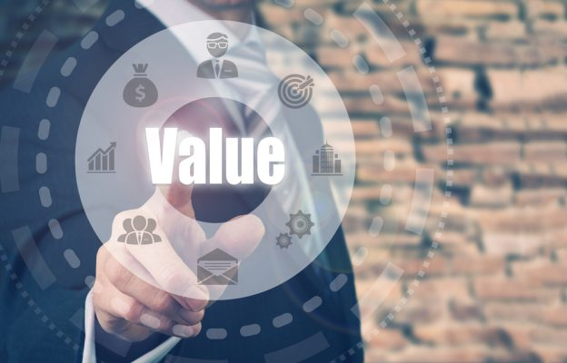 Values-Based Recognition