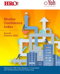 Worker Confidence Index