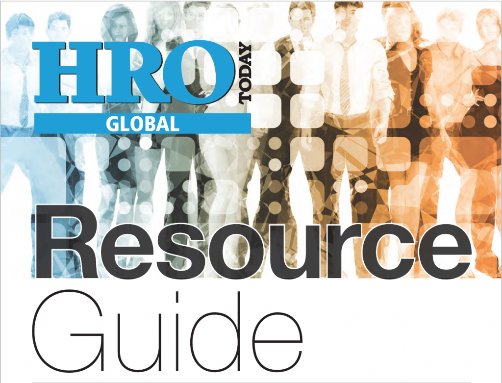HRO Today Resource Guide